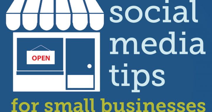 social-media-for-small-business